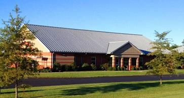Daviess County Extension Office